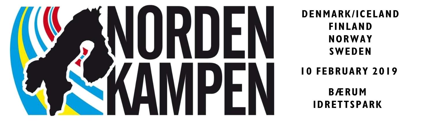 Nordenkampen – February 10th, 2019