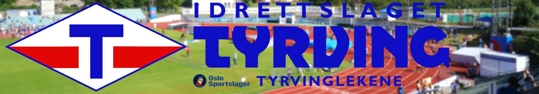IL Tyrving – Friidrett – Oslo Sportslager Tyrvinglekene 2018