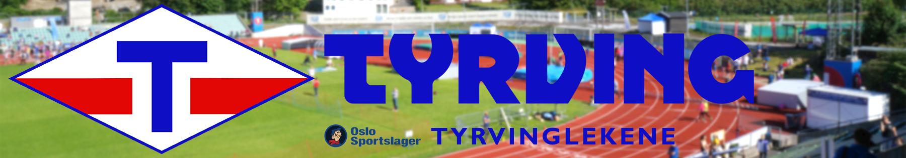Tyrving – Friidrett – Oslo Sportslager Tyrvinglekene 2019